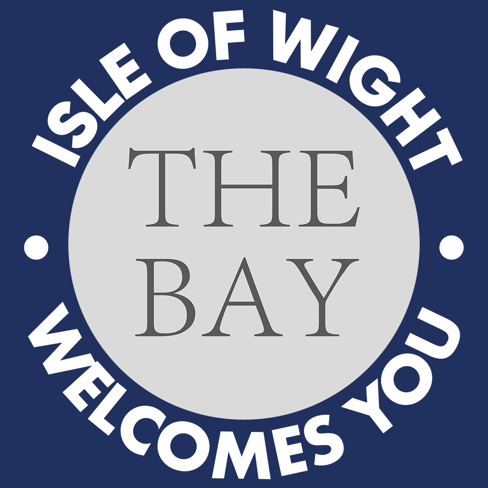 The Isle of Wight Welcomes You